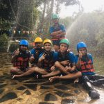 MTech Outing